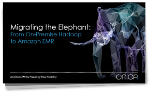 Migrating the Elephant - From on prem Hadoop to Amazon EMR whitepaper 2019-thumb